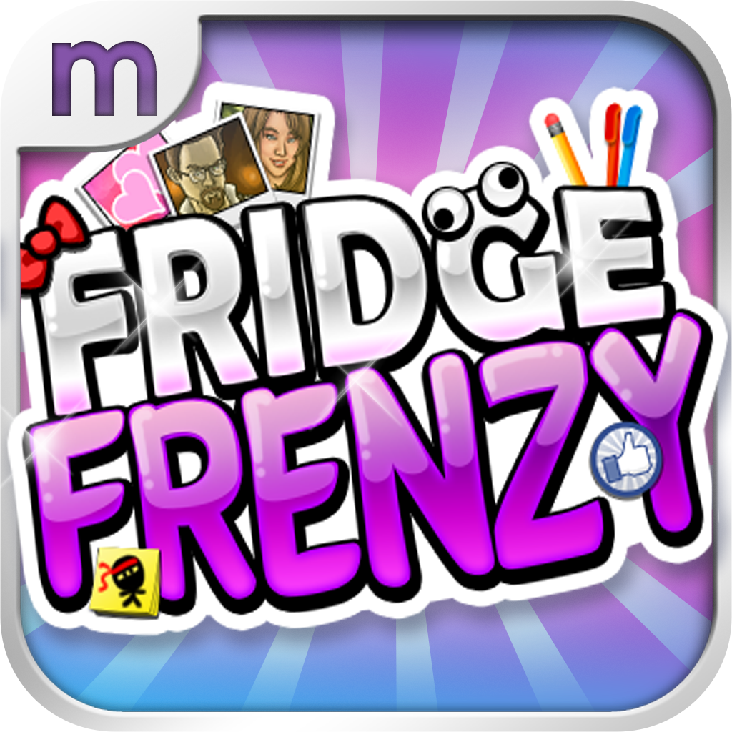Fridge Frenzy by Magmic Inc. icon