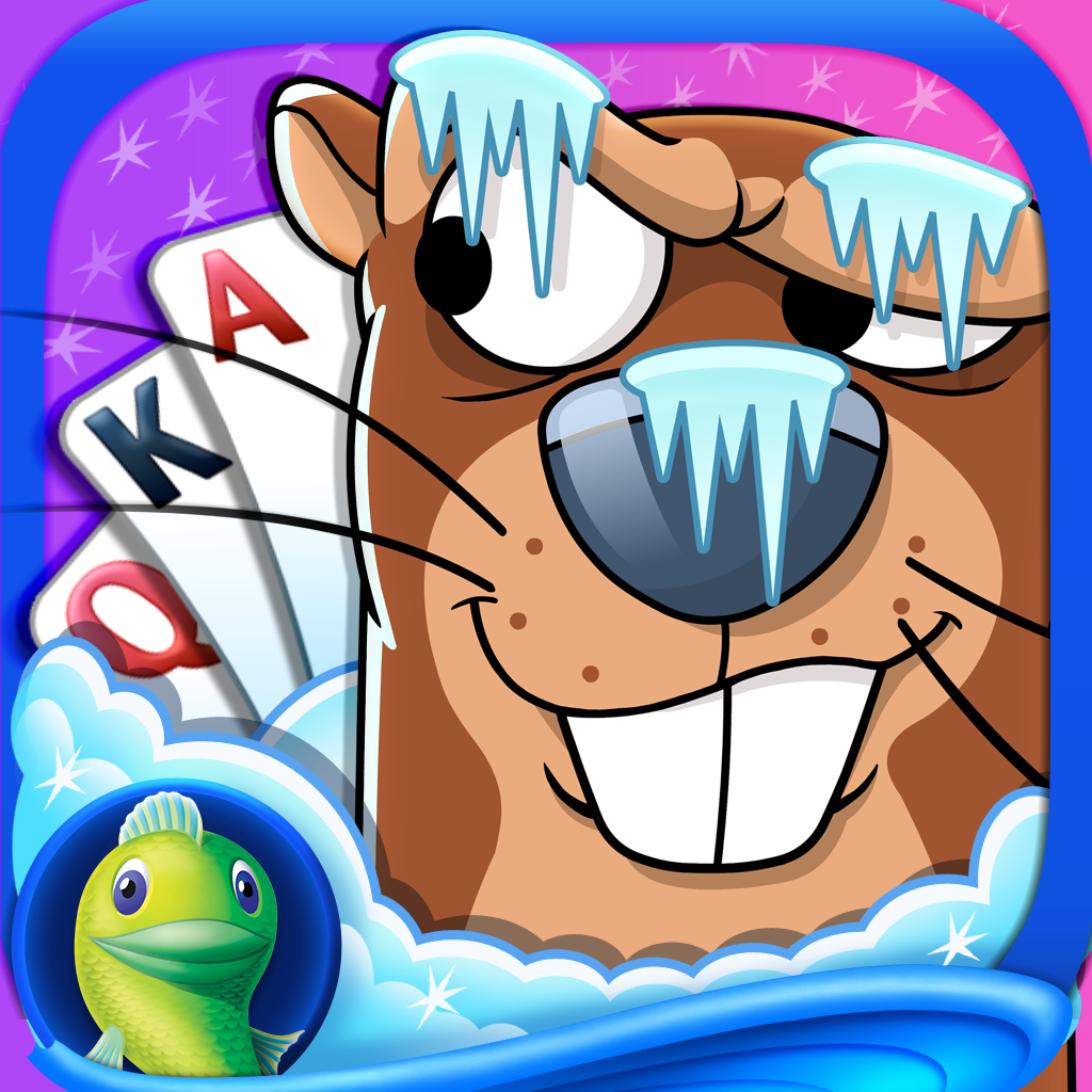 Fairway Solitaire – A Cartoon Card Game of Golf & Gopher!