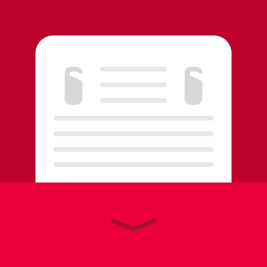 Scanbot · Dokumenten Scanner & QR Reader